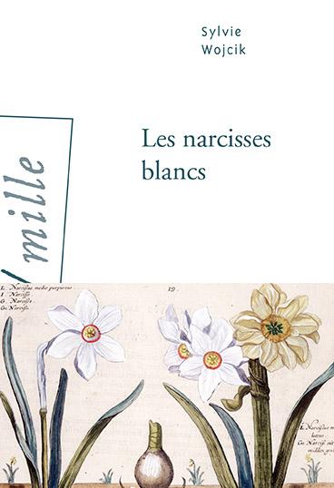 Livre Les Narcisses blancs édition Arléa