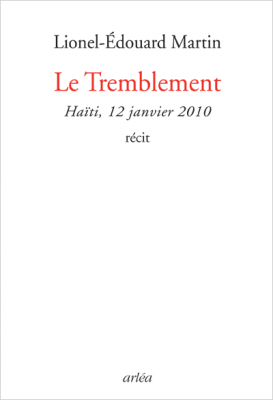 Image de couverture de Le Tremblement